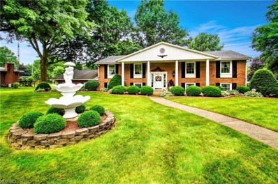 2130 55th St NORTHEAST, Canton, OH 44721 - MLS#: 4010016
