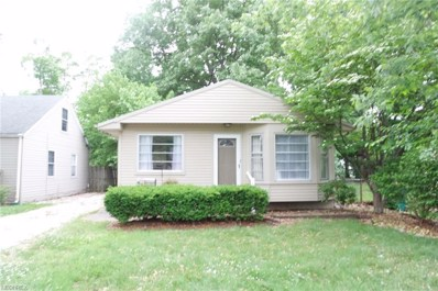 784 Tioga Trl, Willoughby, OH 44094 - MLS#: 4010027