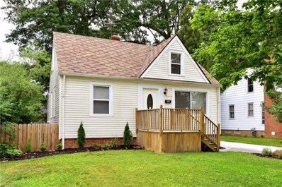 620 Canterbury Rd, Bay Village, OH 44140 - MLS#: 4010037