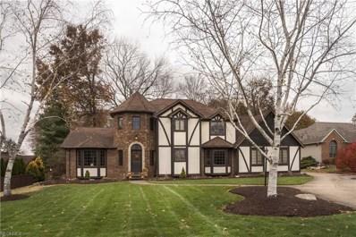 962 Mansion Dr, Barberton, OH 44203 - MLS#: 4010039