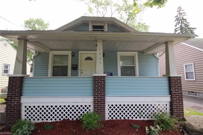 4605 Southern Blvd, Youngstown, OH 44512 - MLS#: 4010080