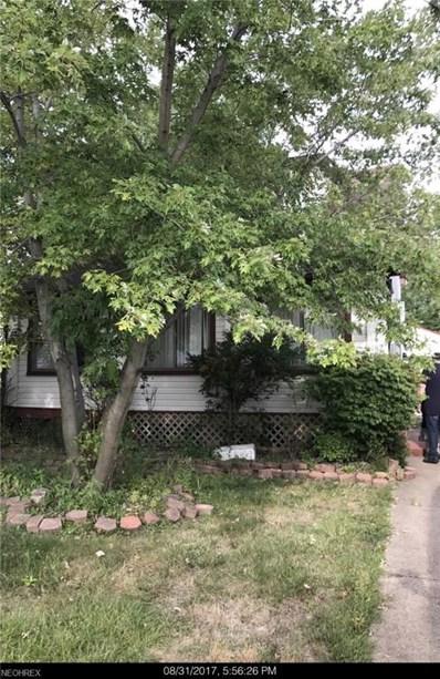 1187 Lander Rd, Mayfield Heights, OH 44124 - MLS#: 4010084