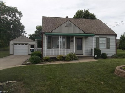 4811 14th St SOUTHWEST, Canton, OH 44710 - MLS#: 4010089