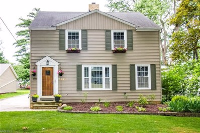 1620 Sheridan Rd, South Euclid, OH 44121 - MLS#: 4010096