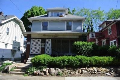 1021 Jefferson Ave UNIT 2, Akron, OH 44302 - MLS#: 4010143