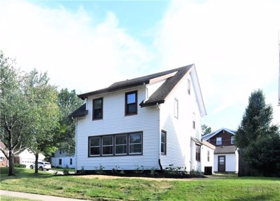 400 Lindenwood Ave, Akron, OH 44301 - MLS#: 4010144