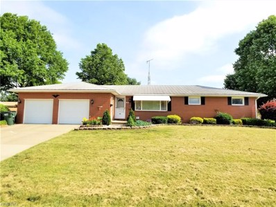 1009 Valley View Dr NORTHWEST, North Canton, OH 44720 - MLS#: 4010150