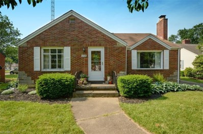 4708 7th St SOUTHWEST, Canton, OH 44710 - MLS#: 4010163