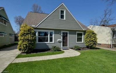 24004 Knickerbocker Rd, Bay Village, OH 44140 - MLS#: 4010164