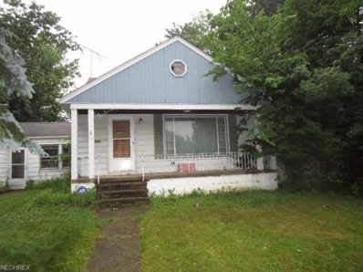103 Thames Ave, Bedford, OH 44146 - MLS#: 4010174
