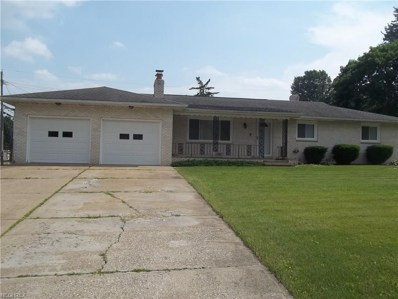 1230 34th St NORTHEAST, Canton, OH 44714 - MLS#: 4010175