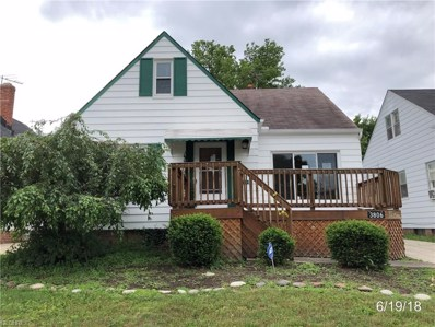 3806 Salisbury Rd, South Euclid, OH 44121 - MLS#: 4010179