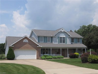 13143 Prince Georges Ave NORTHWEST, Uniontown, OH 44685 - MLS#: 4010189