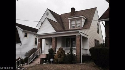 311 Murphy Ave, Steubenville, OH 43952 - MLS#: 4010241