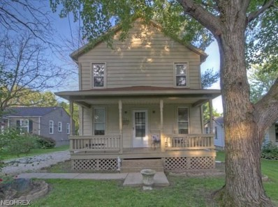 267 Oak St, Canfield, OH 44406 - MLS#: 4010248