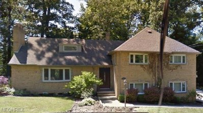 342 Kenmore Dr, Bay Village, OH 44140 - MLS#: 4010264