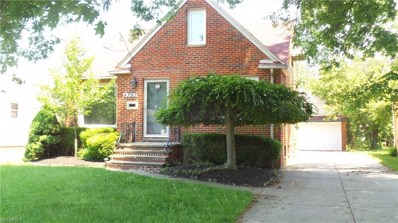 4393 Adrian Rd, South Euclid, OH 44121 - MLS#: 4010265