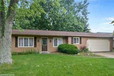 20270 Glenwood Ln, Strongsville, OH 44149 - MLS#: 4010270