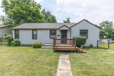 160 Kyle St, Wadsworth, OH 44281 - MLS#: 4010288