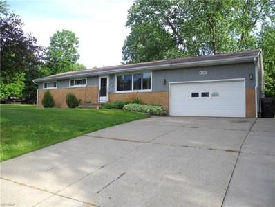3650 Rolling Ridge Rd NORTHEAST, Canton, OH 44721 - MLS#: 4010295