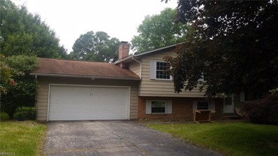 8747 Camelot Ave NORTHWEST, Canal Fulton, OH 44614 - MLS#: 4010314