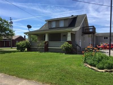 1981 Parkman Rd NORTHWEST, Warren, OH 44485 - MLS#: 4010344