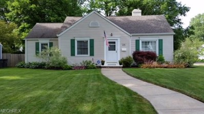 1165 Greenvale Ave, Akron, OH 44313 - MLS#: 4010346