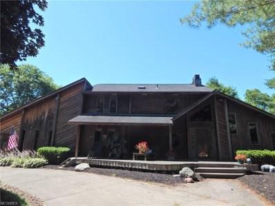 1200 Mattingly Rd, Hinckley, OH 44233 - MLS#: 4010355