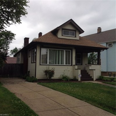 3894 W 157th St, Cleveland, OH 44111 - MLS#: 4010371