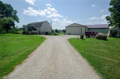 8570 Ryan Rd, Seville, OH 44273 - MLS#: 4010385