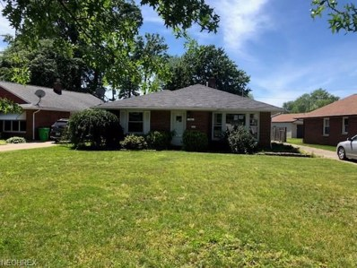 762 Bayridge Blvd, Willowick, OH 44095 - MLS#: 4010387