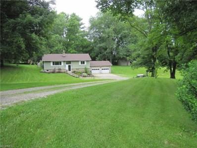 5353 Millersburg Rd, Wooster, OH 44691 - MLS#: 4010388