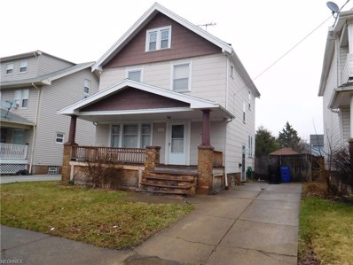 4193 W 49th St, Cleveland, OH 44144 - MLS#: 4010392
