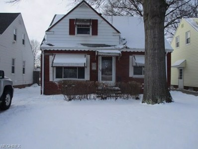 5672 E 141st St, Maple Heights, OH 44137 - MLS#: 4010399