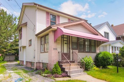 14505 Darwin Ave, Cleveland, OH 44110 - MLS#: 4010409