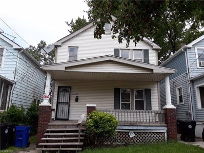 14805 Darwin Ave, Cleveland, OH 44110 - MLS#: 4010415