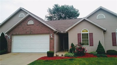 1404 Channonbrook St SOUTHWEST, Canton, OH 44710 - MLS#: 4010417