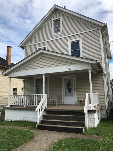 1601 2nd St, Youngstown, OH 44509 - MLS#: 4010418