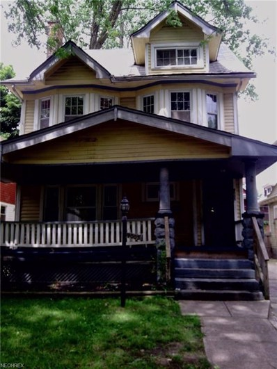 9005 Columbia Ave, Cleveland, OH 44108 - MLS#: 4010430