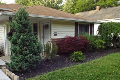 23008 MacBeth Ave, North Olmsted, OH 44070 - MLS#: 4010436