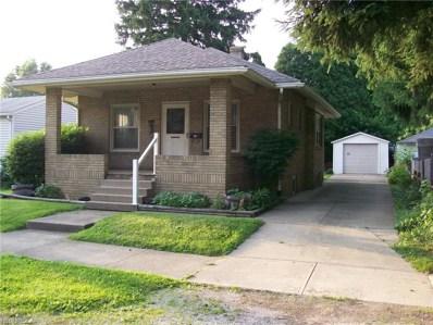 217 W Fike Ave, Orrville, OH 44667 - MLS#: 4010437