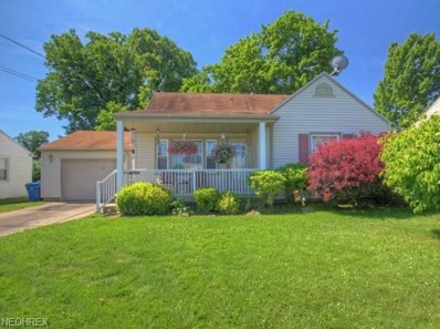 186 Renee Dr, Struthers, OH 44471 - MLS#: 4010459
