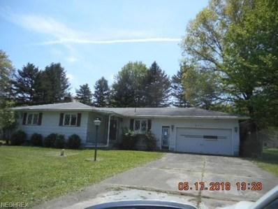 5001 Starr St, Newton Falls, OH 44444 - MLS#: 4010463