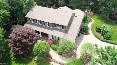 3631 Fairway Dr, Canfield, OH 44406 - MLS#: 4010471