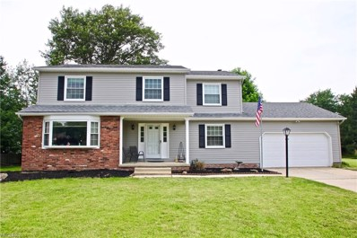 4829 Lindsey Oval, Richmond Heights, OH 44143 - MLS#: 4010481