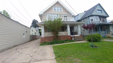 9715 Denison Ave, Cleveland, OH 44102 - MLS#: 4010508