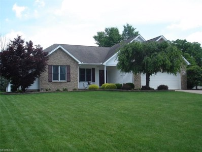 6924 Ruby Courts, Youngstown, OH 44515 - MLS#: 4010525