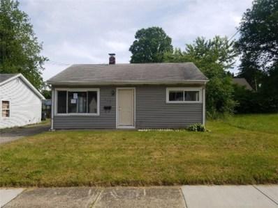 360 Lockwood St, Akron, OH 44314 - MLS#: 4010560