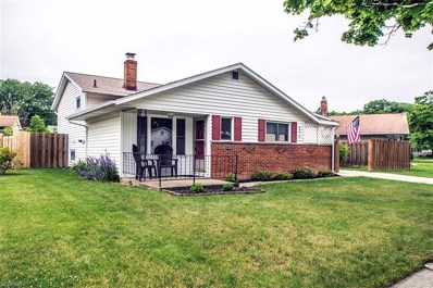 4276 W 180th St, Cleveland, OH 44135 - MLS#: 4010583