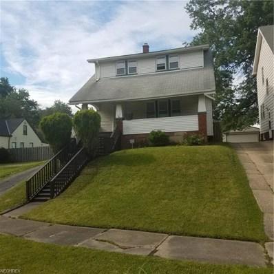 12009 Edgepark Dr, Garfield Heights, OH 44125 - MLS#: 4010604